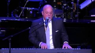 Billy Joel -  New York State of Mind - ASCAP Centennial Awards