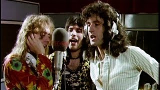 Killer Queen in Studio - 1974 [HQ]