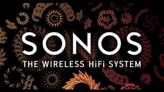 Sonos PLAY:5 Wireless Music System ᴴᴰ