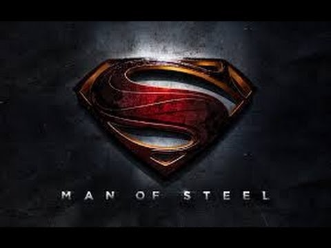 """iPhone 5 Gameplay """"Man Of Steel"""" App Review: Favorite Action Game"""