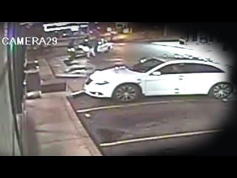 White Cop Kills Black Teen Near Ferguson
