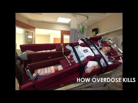 How Overdose Kills