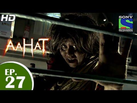 Aahat - आहट - Episode 27 - 20th April 2015