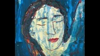CHARLOTTE SALOMON (1917-1943)-ARTISTE PEINTRE-PAINTER-PINTORE-PART:3/4