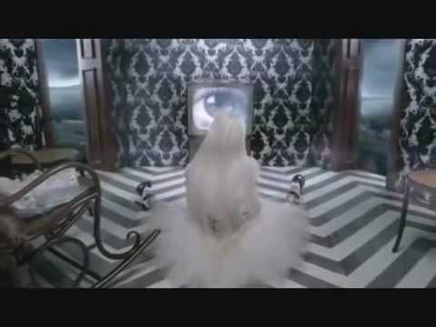Kerli - Walking On Air (Armin Van Buuren Video)