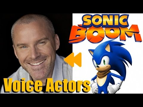 sonic the hedgehog 2020 tails voice actor