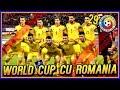 La MONDIAL cu ROMANIA / FIFA 17 România Carier? #29
