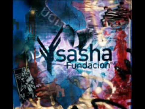 Sasha - Fundacion NYC