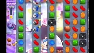Candy Crush Saga Dreamworld Level 487 (Traumwelt)