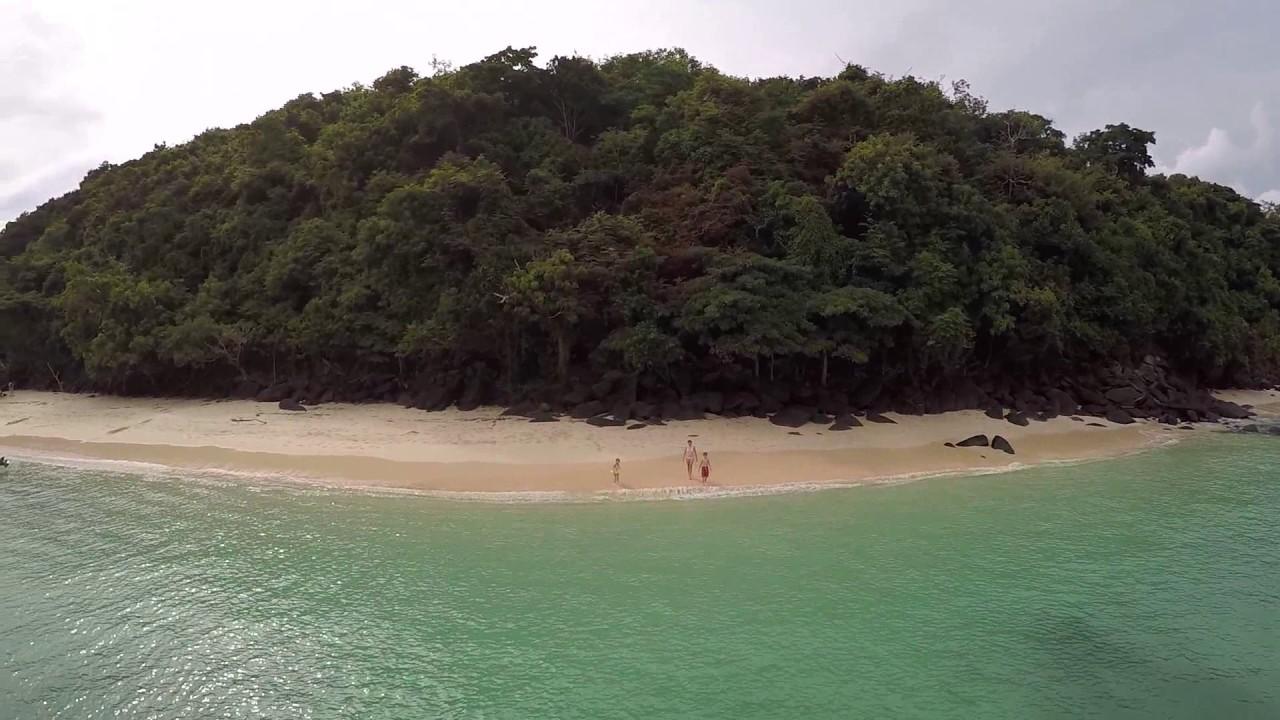 Koh Lin Island