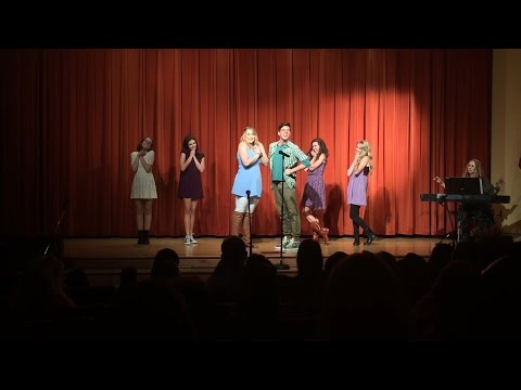 Helpless (Hamilton Cover...With a Twist)