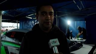 Ricardo Malucelli   Expectativa   Rally de Erechim 2017