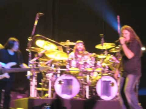 Dream Theater - The spirit Carries On (Live in Tel Aviv)