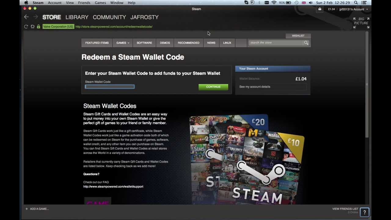 Evolve steam code redeem