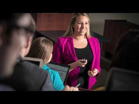 One-On-One With Katz Graduate School of Business