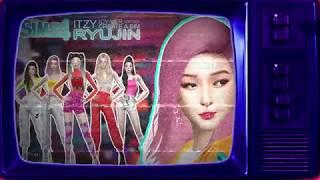 ITZY سيمز 4 : Ryujin (Create a Sim - الجليدية M/V Ver.) | ❖ DL + CC قائمة ❖ | 심즈4 : 있지 신류진 (심만들기)