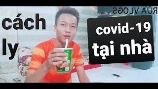 Gambar cover Dịch Covid - Cách Ly Tại Nhà Mùa dịch Covid-19 ( Rùa Vlogs )