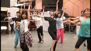 つるみチャンネル #36 地劇ミュージカル「日本国 横浜お浜様」、演出家...
