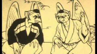 (1929) Kobu-Tori - The Stolen Lump