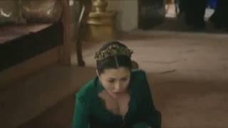 Развод Шах султан и Лютфи паши.