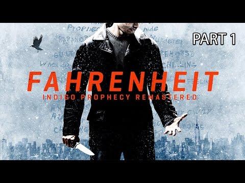 Fahrenheit: Indigo Prophecy Remastered | Part 1 |