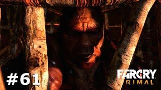 Ele está PRESO- - Far Cry Primal #61