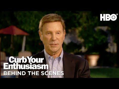 Bob Einstein & J.B. Smoove on Jeff's Memorable Moments | Curb Your Enthusiasm (2017) | HBO