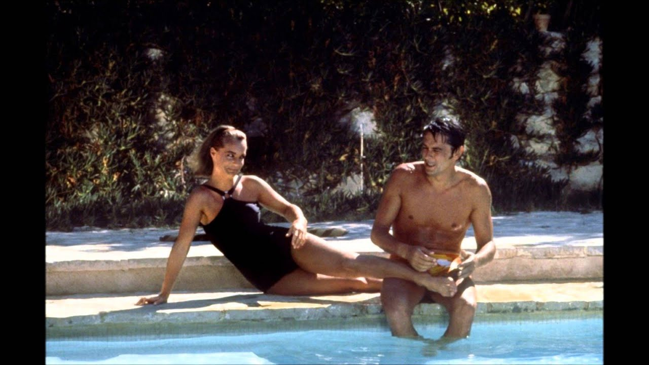 Michel legrand orchestra la piscine youtube for La piscine pool bar restaurant