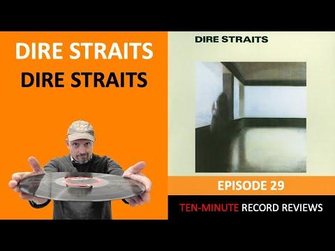 Review 29: Dire Straits - Dire Straits