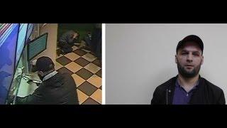 Сотрудники полиции Восточного округа задержали подозреваемого в разбое(, 2017-04-19T08:03:14.000Z)