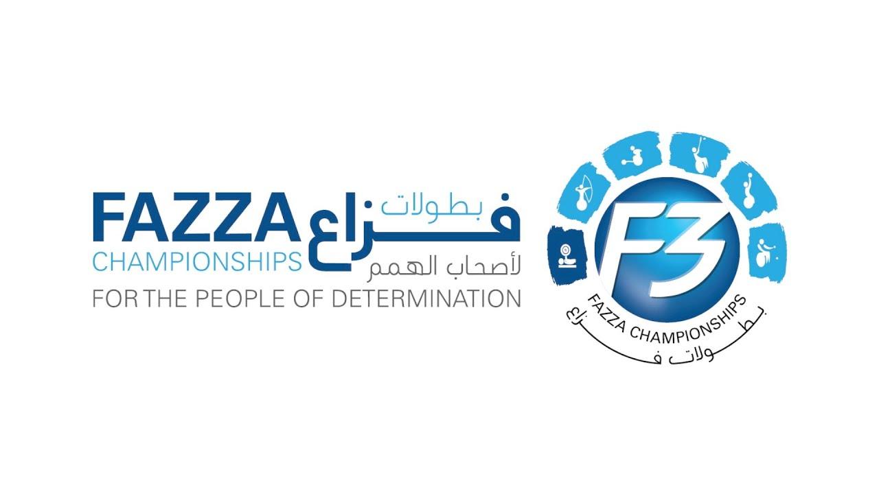 9th Fazza World Para Powerlifting World Cup - Dubai-2018 Closing Ceremony Highlights