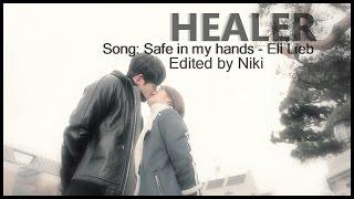 Video Jung Hoo & Young Shin ► Safe in my hands [Healer] download MP3, 3GP, MP4, WEBM, AVI, FLV September 2019