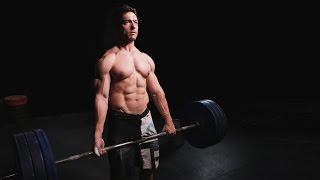 CrossFit Tabata- Brett Ferguson