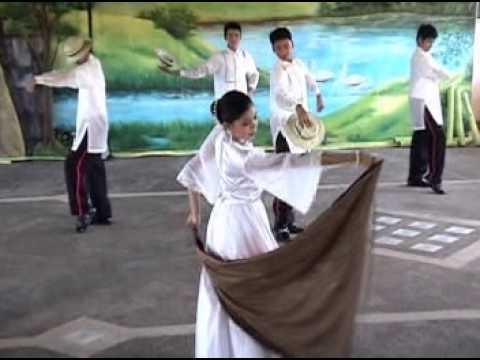 16 Best Philippine Dances   Volume 4   Dance 1   Paso Doble
