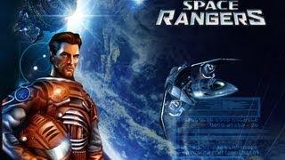 Space Rangers - Ending (Fight versus Machpella)
