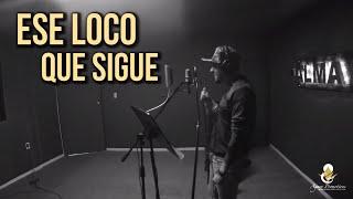 La Imponente Vientos de Jalisco - Ese Loco Soy Yo (Video Lyric)