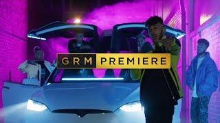 MiC LOWRY & Diztortion - Tesla [Music Video] | GRM Daily
