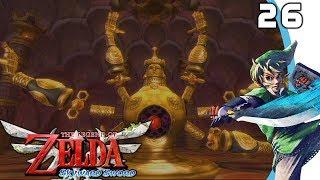 [WT] The Legend Of Zelda, Skyward Sword #26 [100%]