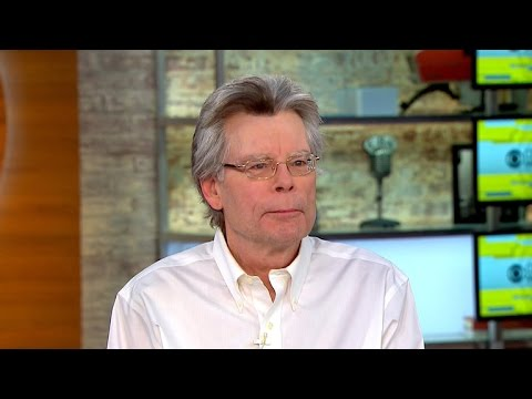 Stephen King on inspiration behind