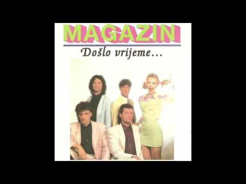 Magazin - Sok - (Audio 1993) HD