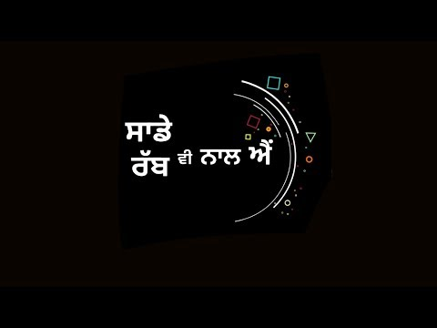 Kaim Life - Karan Aujla | Whatsapp Status Video | Latest Punjabi Song 2019