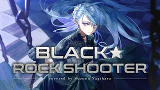 BLACK★ROCK SHOOTER (English Cover) - ryo // covered by 凪原涼菜
