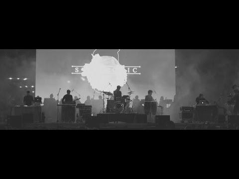 Golan | Shape of your body  (Live at Golan Symphonic IMapp 2016)