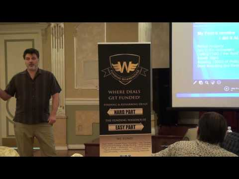 Duncan Wierman Platinum Virtual Investing and Market System Part