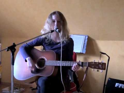 Forever young by Audra Mae covered by Hannah