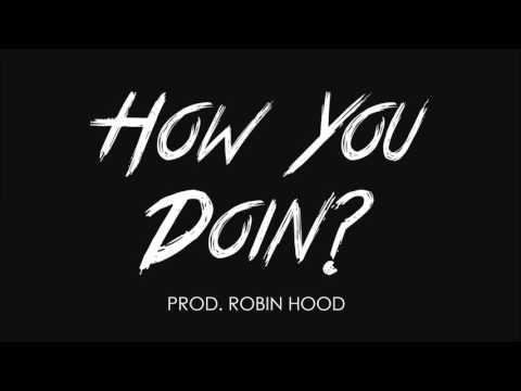 FREE DJ Mustard Type Beat Hip-Hop Rap West Coast Instrumental YG (Prod. Robin Hood)