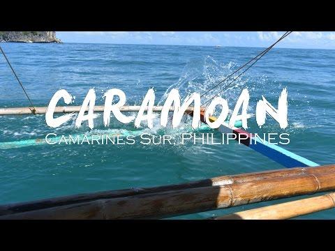 Caramoan Islands, Camarines Sur - Island Hopping