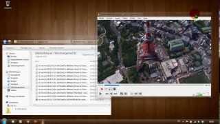 Extraction vidéo avec VLC