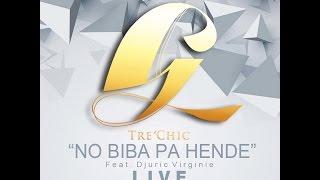 Gentz Live - No Biba Pa Hende (audio)