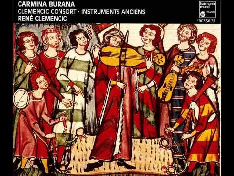 Carmina Burana - Michi Confer Venditor